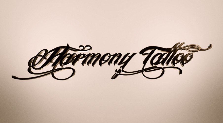 Visuel_Harmony Tattoo_TYPO 3D