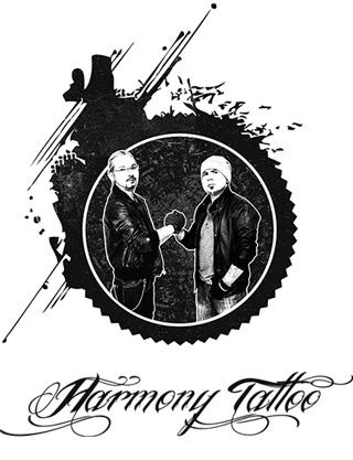 Harmony Tattoo
